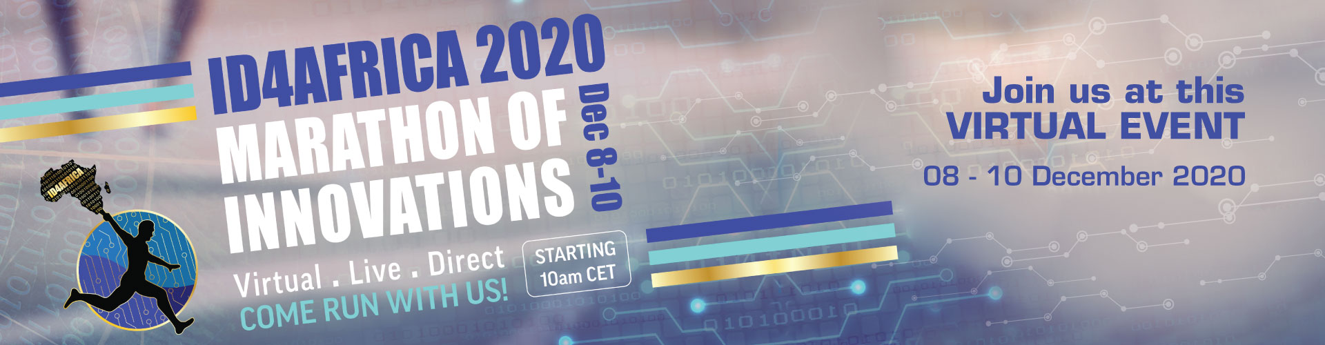 ID4AFRICA - Marathon of Innovation 2020