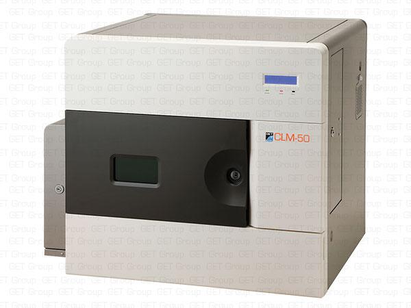 CLM-50 Card Laser Engraver