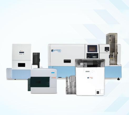 Personalization printers