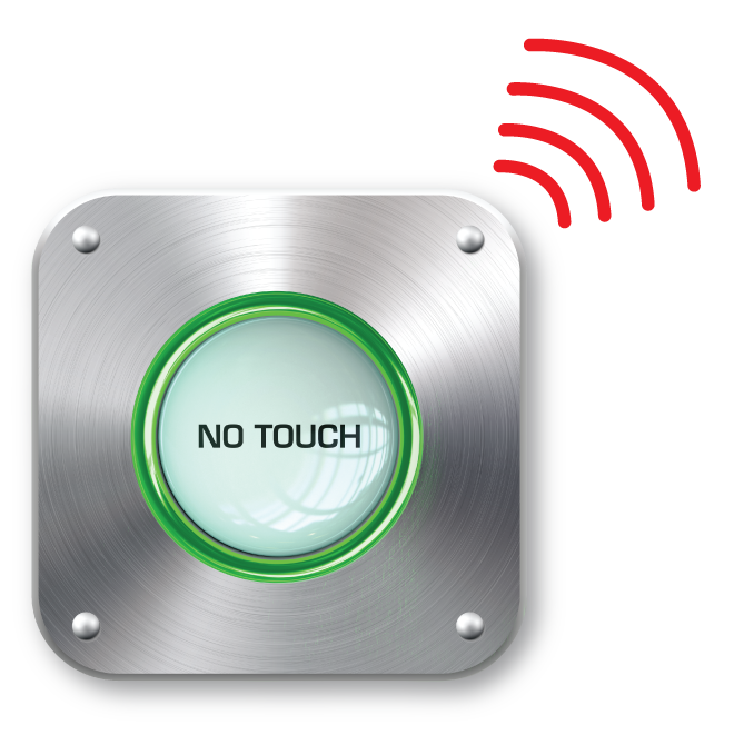 Touchless Access