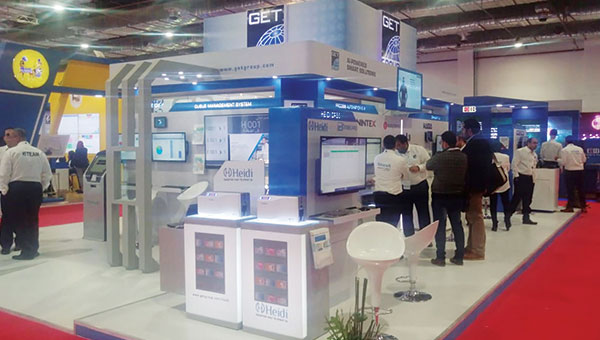 GET Group Concludes Participation in Cairo ICT 2018