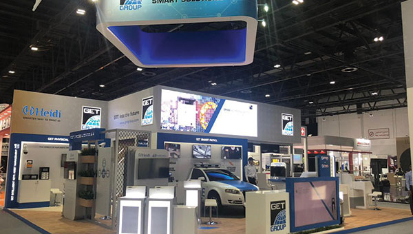 GET Group Concludes Participation in 38th GITEX Technology Week 2018