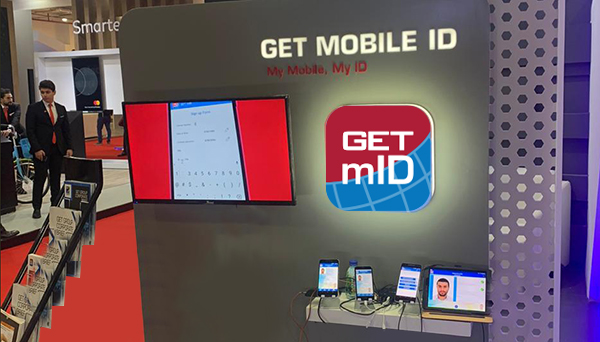 Highlights from Media Coverage of GET Group's Mobile ID at Cairo ICT 2019